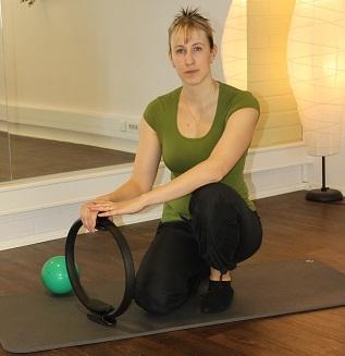 Lamk fysioterapia